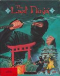 The Last Ninja - CoverArt.jpg