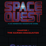 Space Quest 1: The Sarien Encounter (EGA)