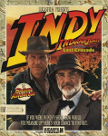 Indiana Jones and the Last Crusade - CoverArt.png
