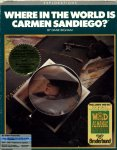 Where in the World is Carmen Sandiego - CoverArt.jpg