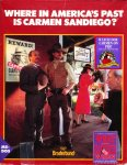 Where In America's Past is Carmen Sandiego - CoverArt.jpg