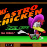 Ms. Astro Chicken: Flight Of The Pullet